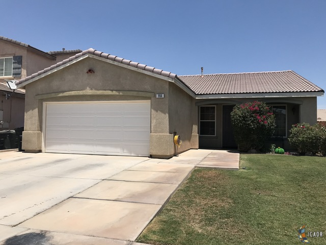 Photo of 956 MEADOWVIEW AVE, El Centro Imperial Valley Real Estate and Imperial Valley Homes for Sale