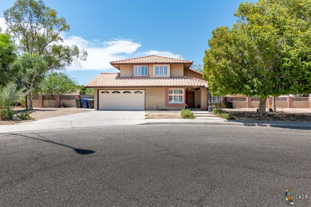 Photo of 801 KEMP CT, Calexico Imperial Valley Real Estate and Imperial Valley Homes for Sale