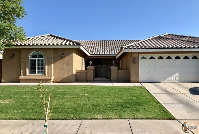 Photo of 2687 SANDALWOOD DR, El Centro Imperial Valley Real Estate and Imperial Valley Homes for Sale