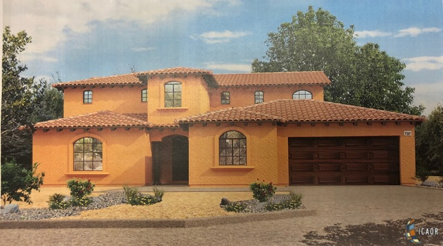 Photo of 2041 Chaparral CIR, El Centro Imperial Valley Real Estate and Imperial Valley Homes for Sale