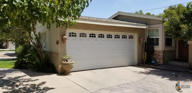 Photo of 448 WILLARD AVE, Brawley real estate for sale