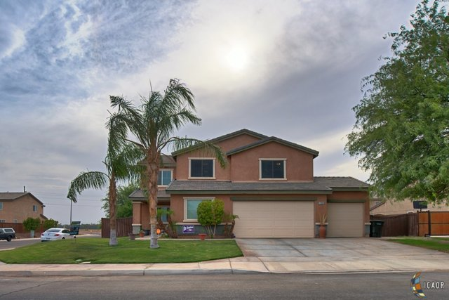 Photo of 1183 N CHERRY AVE, Heber Imperial Valley Real Estate and Imperial Valley Homes for Sale
