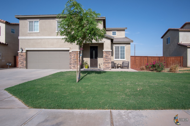 Photo of 2553 VALLE VERDE LN, Imperial Imperial Valley Real Estate and Imperial Valley Homes for Sale