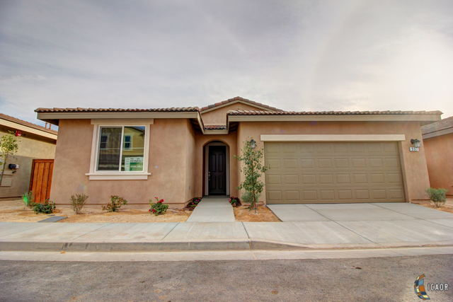 Photo of 337 MARIGOLD PL, Brawley real estate for sale