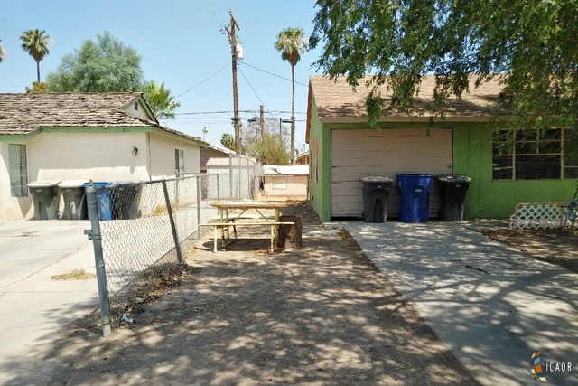 Photo of 730 DOOL AVE, Calexico real estate for sale