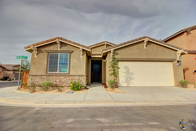 Photo of 340 MARIGOLD PL, Brawley Imperial Valley Real Estate and Imperial Valley Homes for Sale
