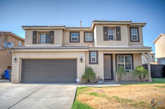 Photo of 24 W STONE CALF CT, Heber Imperial Valley Real Estate and Imperial Valley Homes for Sale