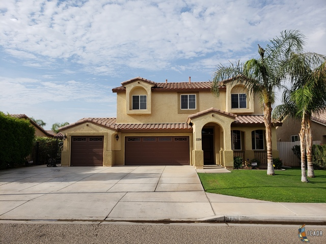 Photo of 1224 D PATINO ST, Calexico Imperial Valley Real Estate and Imperial Valley Homes for Sale