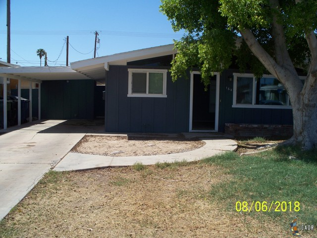 Photo of 164 W A ST, Brawley real estate for sale