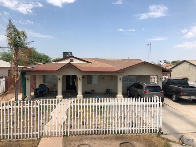 Photo of 900 L M LEGASPI AVE, Calexico real estate for sale