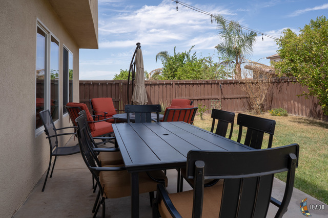 Photo of 1005 F TORRES ST, Calexico real estate for sale