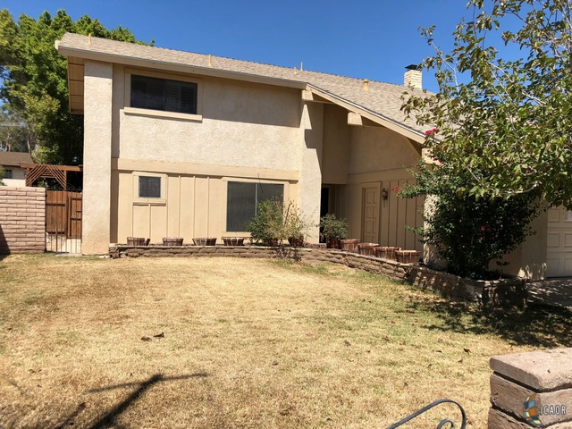 Photo of 1788 DESERT GARDENS DR, El Centro real estate for sale