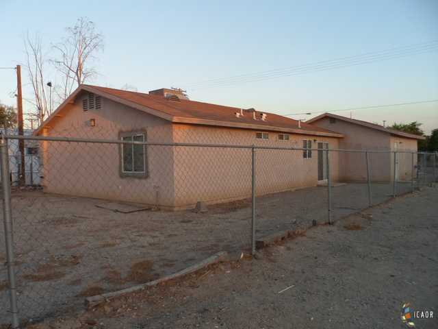 Photo of 312 E 3rd, Niland real estate for sale