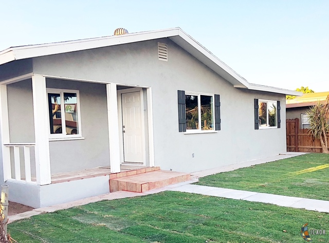 Photo of 1087 E ST, Brawley Imperial Valley Real Estate and Imperial Valley Homes for Sale