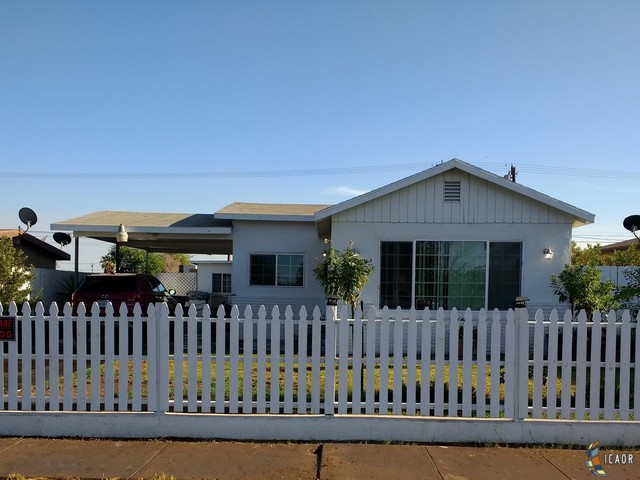 Photo of 317 E BRIGHTON AVE, El Centro Imperial Valley Real Estate and Imperial Valley Homes for Sale