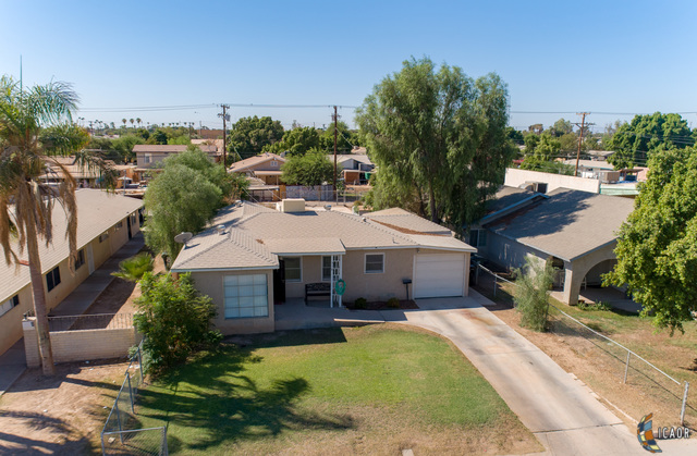 Photo of 318 A ST, Brawley Imperial Valley Real Estate and Imperial Valley Homes for Sale