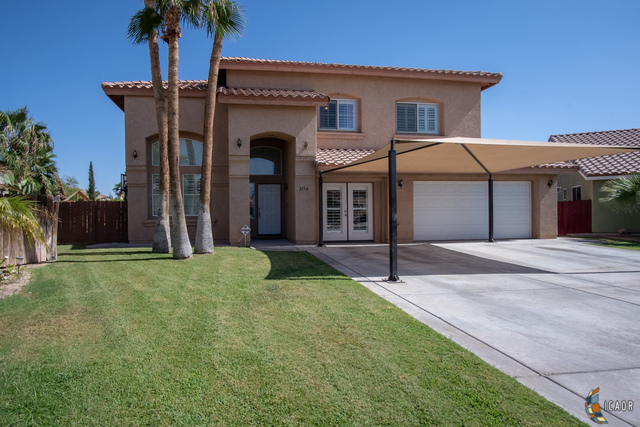 Photo of 2154 JOE ACUNA CT, Calexico Imperial Valley Real Estate and Imperial Valley Homes for Sale