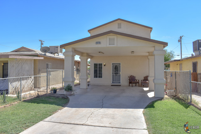 Photo of 1038 E H ST, Brawley Imperial Valley Real Estate and Imperial Valley Homes for Sale