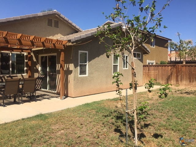 Photo of 2302 CEDRO AVE, Imperial real estate for sale