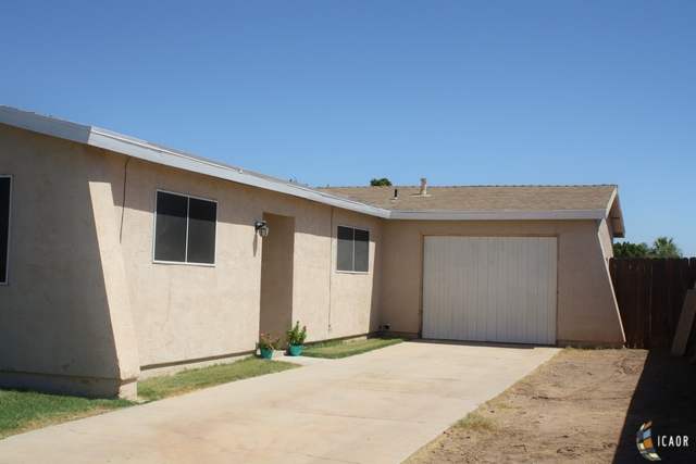 Photo of 1219 N 18TH ST, El Centro Imperial Valley Real Estate and Imperial Valley Homes for Sale