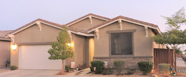 Photo of 532 CORTEZ CT, Brawley real estate for sale