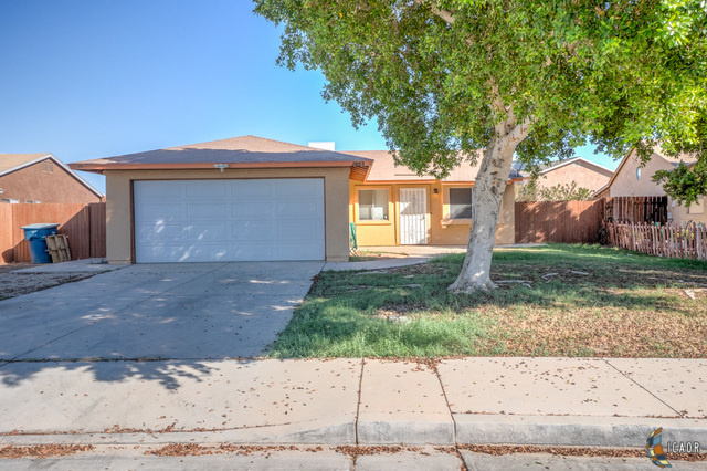 Photo of 1013 BIRCH ST, Brawley Imperial Valley Real Estate and Imperial Valley Homes for Sale