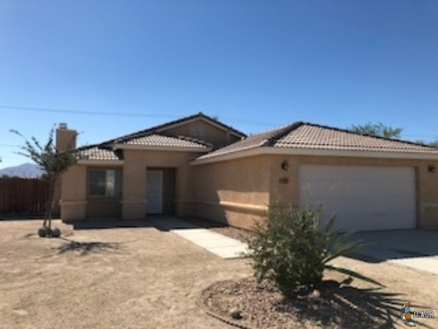 Photo of 2813 LETO DR, Salton City Imperial Valley Real Estate and Imperial Valley Homes for Sale