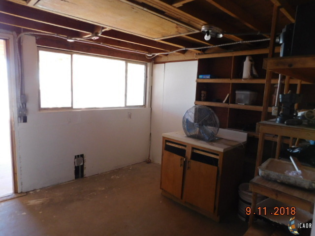Photo of 201 E 1ST ST, Niland real estate for sale