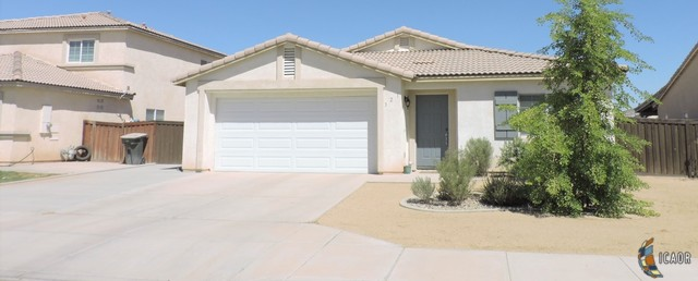 Photo of 321 SHOSHONEAN DR, Imperial Imperial Valley Real Estate and Imperial Valley Homes for Sale