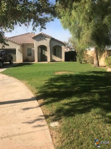 Photo of 1102 RIVERVIEW AVE, El Centro Imperial Valley Real Estate and Imperial Valley Homes for Sale