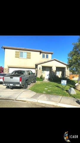 Photo of 705 HONTZA CT, Brawley Imperial Valley Real Estate and Imperial Valley Homes for Sale