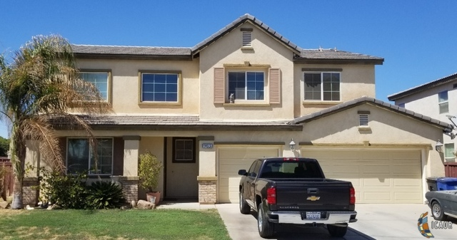 Photo of 705 HONTZA CT, Brawley real estate for sale