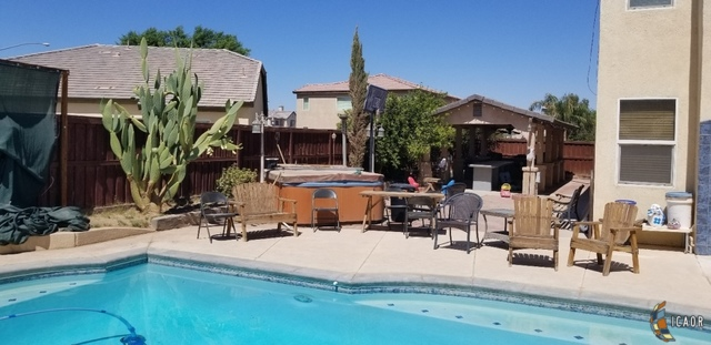 Photo of 985 EVELYN AVE, Brawley real estate for sale
