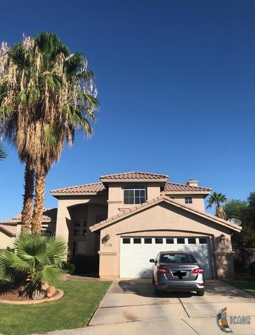 Photo of 2125 BUCHANAN AVE, Calexico Imperial Valley Real Estate and Imperial Valley Homes for Sale