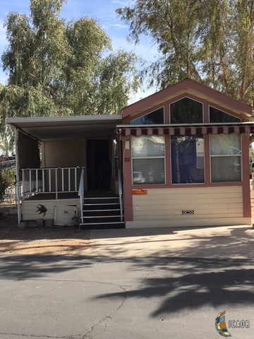 Photo of 225 Wake AVE, El Centro Imperial Valley Real Estate and Imperial Valley Homes for Sale