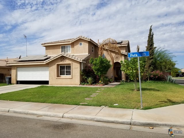 Photo of 2225 POLK AVE, Calexico Imperial Valley Real Estate and Imperial Valley Homes for Sale