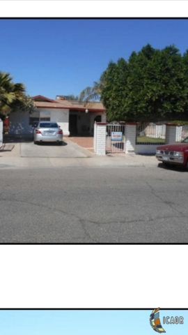 Photo of 961 CALEXICO ST, Calexico Imperial Valley Real Estate and Imperial Valley Homes for Sale