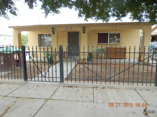 Photo of 1053 EA D ST, Brawley Imperial Valley Real Estate and Imperial Valley Homes for Sale