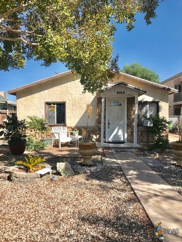 Photo of 510 N IMPERIAL AVE, Imperial Imperial Valley Real Estate and Imperial Valley Homes for Sale