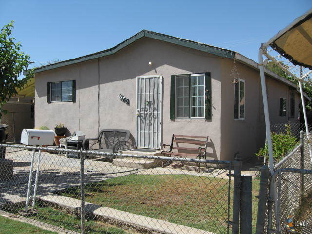 Photo of 675 STANLEY PL, Brawley Imperial Valley Real Estate and Imperial Valley Homes for Sale