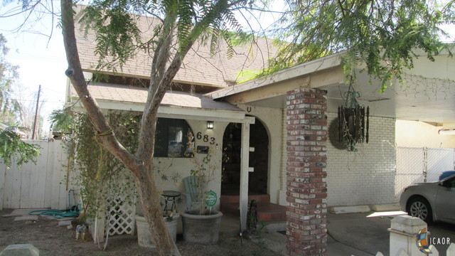 Photo of 683 W HEIL AVE, El Centro Imperial Valley Real Estate and Imperial Valley Homes for Sale
