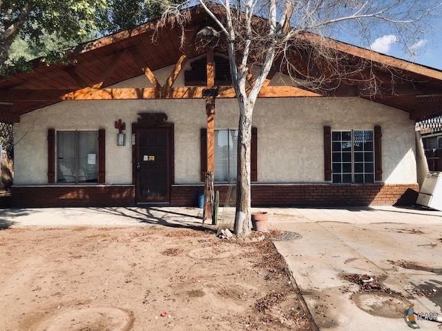 Photo of 2125 BUCHANAN AVE, Calexico real estate for sale