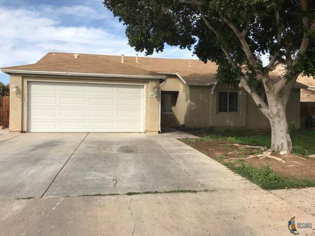 Photo of 845 RONALD ST, Brawley Imperial Valley Real Estate and Imperial Valley Homes for Sale