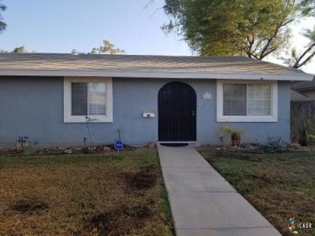 Photo of 1915 LENREY AVE, El Centro Imperial Valley Real Estate and Imperial Valley Homes for Sale