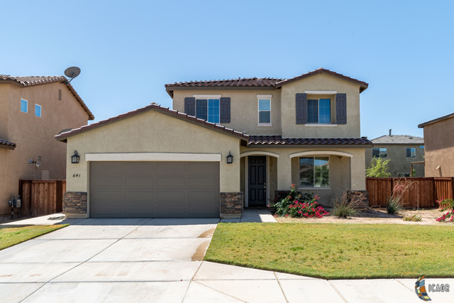 Photo of 641 HORIZONTE ST, Imperial Imperial Valley Real Estate and Imperial Valley Homes for Sale