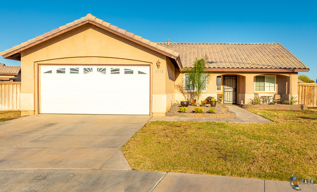 Photo of 2372 TORI CT, Imperial Imperial Valley Real Estate and Imperial Valley Homes for Sale