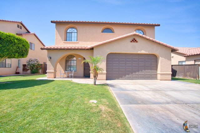 Photo of 1098 MANZANITA DR, El Centro Imperial Valley Real Estate and Imperial Valley Homes for Sale