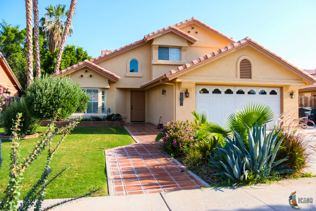 Photo of 2403 LENREY AVE, El Centro Imperial Valley Real Estate and Imperial Valley Homes for Sale