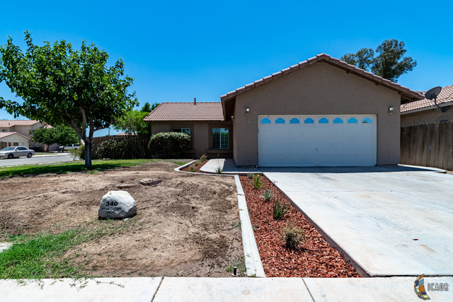 Photo of 340 TRAIL CREEK DR, Imperial Imperial Valley Real Estate and Imperial Valley Homes for Sale