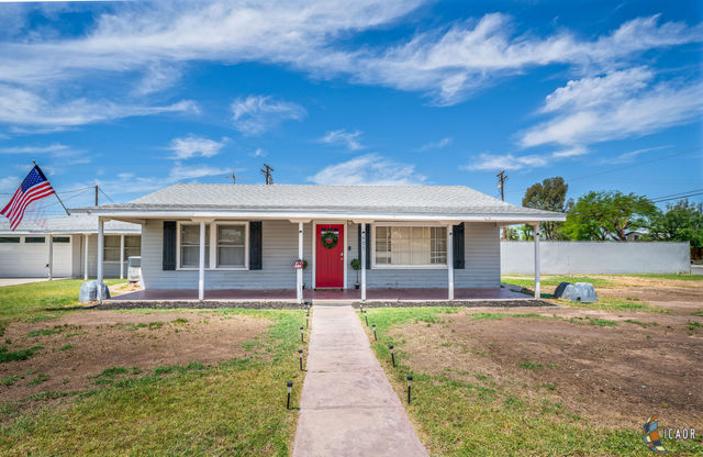 Photo of 605 S H ST, Imperial Imperial Valley Real Estate and Imperial Valley Homes for Sale